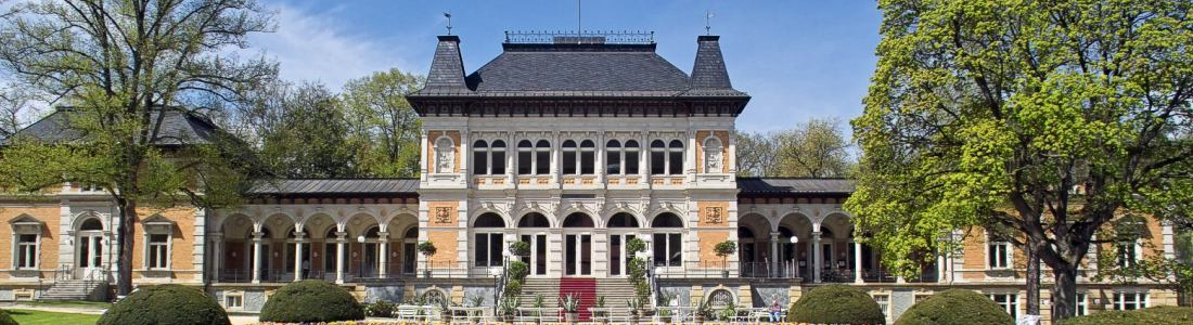 Kurhaus Bad Elster